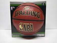 Spalding Grip Control 28.5 NBA Basketball Mid Size Indoor Outdoor SHIPS FREE