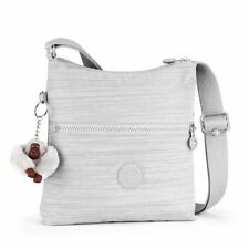 Bolsos de mujer Kipling color principal gris