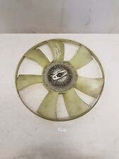 2015 MERCEDES SPRINTER 2.1CDI ENGINE COOLING FAN A0002009723