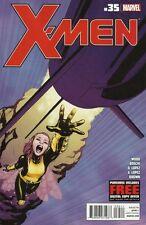 X-MEN #35 MARVEL COMICS