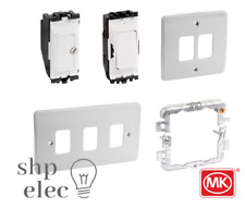 MK Grid Plus Kitchen Grid Control Switch Components Multi-Listing Engraved Mods