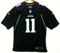 Authentic Nike Jacksonville Jaguars Blaine Gabbert Jersey On Field Men's Medium