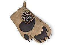 New listing Fred and Friends Bear Hands Oven Mitts , New, Free Shipping