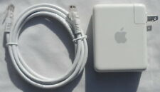 Apple AIRPORT EXPRESS 802.11g W-Fi Wireless Internet Router - A1084 M9470LL/A