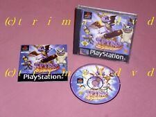 PS1 _ Spyro 3 Year Of The Dragon _Erstausgabe guter Zustand _1000 Spiele im SHOP