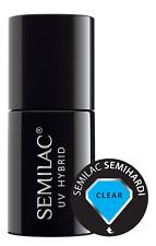 Semilac Hardi Clear UV Hybrid Polish - 7ml