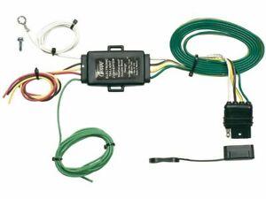 Hopkins Trailer Wire Converter fits Chevy Prizm 1998-2002 95JWSR