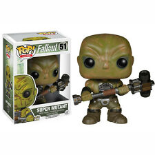 Fallout POP Super Mutant Vinyl Figure NEW Toys Collectibles Video Game
