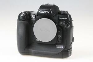 FUJIFILM S3 Pro Gehäuse - SNr: 53Q00879