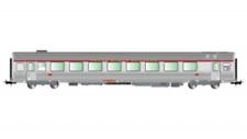 Jouef HJ4125 HO Gauge SNCF Mistral 69 TEE A8u 1st Class Bar Coach IV