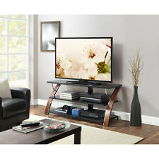 White Entertainment Centers Tv Stands Ebay