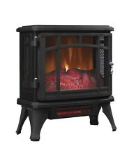 Duraflame 5200 Electric Infrared Quartz Fireplace Stove Heater 3D Flame Effect