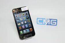 Apple iPod touch 4.Generation 4G 8GB schwarz (Schönheitsfehler, sonst ok ) #J52