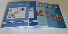 Primary Math Grade 4 Home School Kit (4A+4B 6 books US) -FREE Expedited Shipping