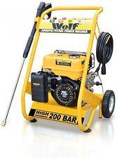 Professional Heavy Duty Petrol Driven Pressure Power Washer Machine 3000psi, 6.5