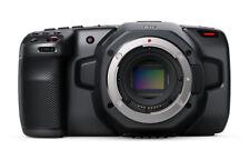 Blackmagic Design Pocket Cinema Camera 6K inkl. DaVinci Resolve Studio lagernd