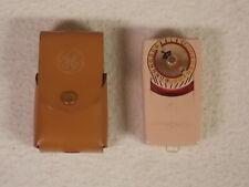 Vintage General Electric Mascot Type PR-35 Exposure Meter