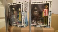 The MIGHTY BOOSH FIGURE SET VINCE NABOO BOLLO HOWARD BOXED