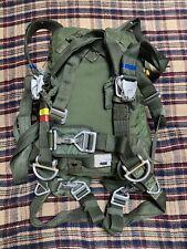Mc1-1 Troop Parachute System, Static-line (Lot 4)