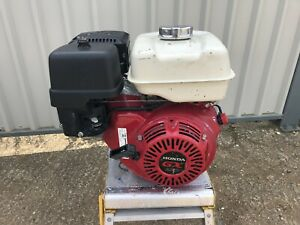 HONDA GX270 9hp Engine With A Tapered Output Shaft - Generator Engine
