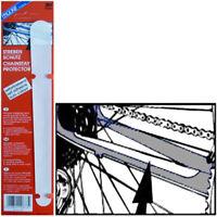 Fahrrad Kettenstrebenschutz Proline transparent