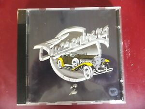"""DUESENBERG  (JOACHIM WITT)   DUESENBERG  """"2""""   CD"""