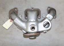 NOS GM 1984 GM A BODY CHEVY CELEBRITY OLDS CIERRA EXHAUST MANIFOLD 2.5 10074125