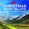 Christmas in the Valleys - Welsh Male Voice Choirs - CD - BRAND NEW SEALED
