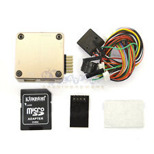 Gold Mini Pixracer Autopilot Xracer FMU V4 V1.0 PX4 Flight Controller Board FPV