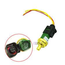 OE Water Coolant Temperature Gauge Sensor With Plug for Audi TT VW Jetta Skoda