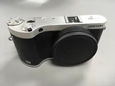Samsung NX NX300 20.3MP Digital Camera - Black (Body Only)