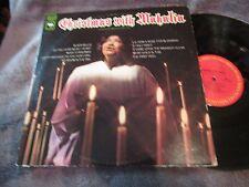 Christmas with Mahalia Jackson