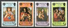 Solomon Islands, 1979 Christmas, Year Of The Child (MNH) #1391