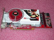 ATI Radeon X1800XT 512MB DDR3 PCI Express (PCIe) DVI Video Card w/Dual VHDCI NEW