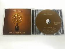 THE FRAY HOW TO SAVE A LIFE CD 2005