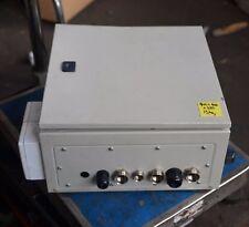 Eldon MAS0404021 MULTIMOUNT enclosure cabinet switchboard 40x40x22cm C60N SWITCH