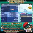 JPN Ditto 6IV Pack All Natures Breeding 6IVs ☀️ Shiny 🌙 Pokemon Sun Moon Guide