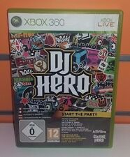 DJ Hero XBOX360 USATO