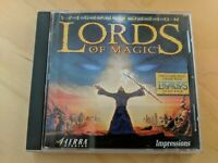 Lords of Magic: Special Edition (PC, 1998)