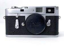 Leitz Leica M2-R 35mm film rangefinder camera body #1 248 560