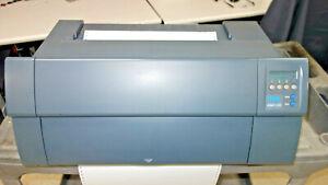Tally - Dascom 4347-i10 Multiform Printer Ethernet IPDS Refurbished