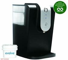Aqua Optima WC0112 lumi Chiller with 1 x 30 Day Evolve Water Filter, 70 W, 8.2