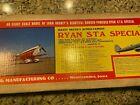 Sig Manufacturing Ryan STA  Kit