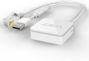 AR11N -300 Wifi Bridge Cable Convert RJ45 Ethernet Port to Wireless WiFi Dongle