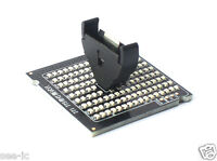 Desktop CPU 775 Socket Tester CPU Socket Analyzer Dummy Load Fake Load with LED
