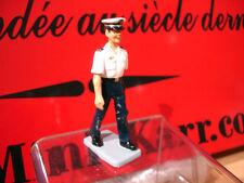figurine CBG MIGNOT MARIN MUSIQUE BAGAD LANN BIHOUE été OFFICIER lead soldier