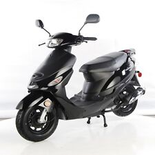 Brand New  49cc scooter moped  Free trunk Free Shipping, new low price!!!!