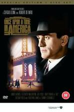 Once Upon A Time In America (DVD, 2003, 2-Disc Set) Robert De Niro