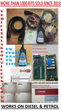 FULL CHIP REV C LEXIA 3 PEUGEOT CITROEN DIAGNOSTIC INTERFACE PP2000 DIAGBOX 7.83