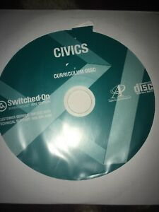 Switched on Schoolhouse, Civics elective, MS/HS free ship, AOP SOS